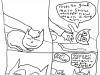 Sad Cat #2